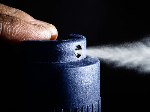 Aluminum-based deodorants and breast cancer: More research needed