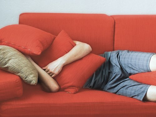 Sleep deprivation: How long does recovery take?