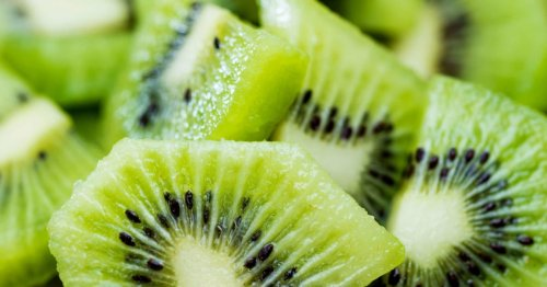 Kiwifruit: Health benefits and nutritional information