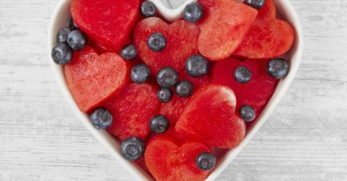 16 top foods for a healthy heart