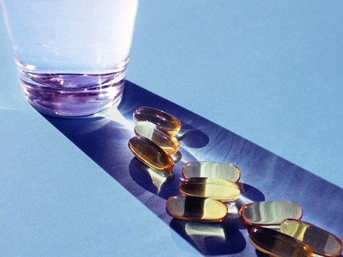 Exploring omega-3's antitumor activity in mice