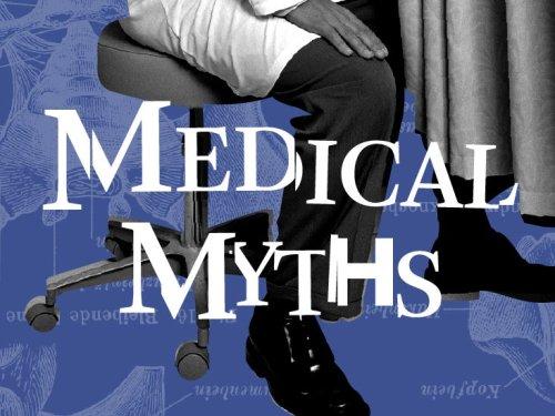Addressing 9 myths about arthritis