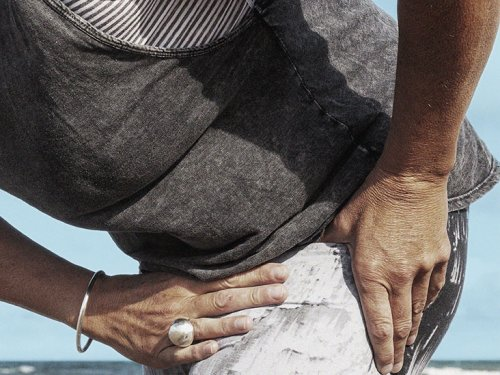 Rheumatoid arthritis in the hip: Symptoms and management