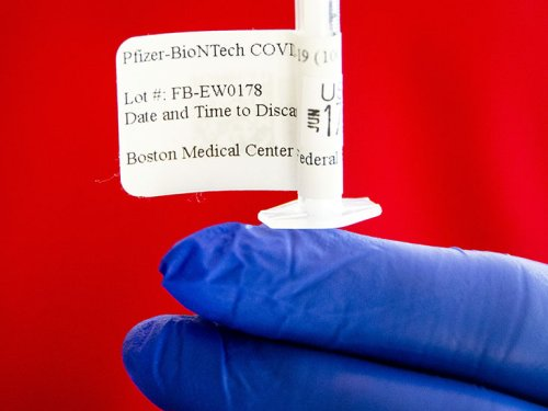 COVID-19: Study highlights disparities in vaccination, infection risk