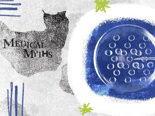 9 sexual health myths addressed