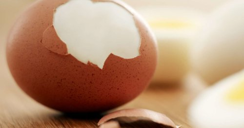 The egg diet plan: Is it effective?