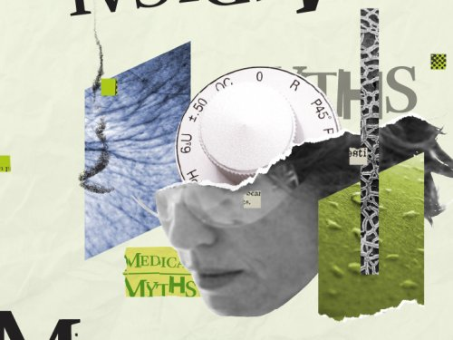 11 myths about migraine