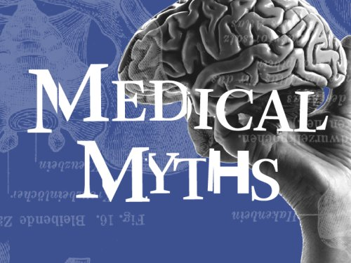 9 myths about multiple sclerosis