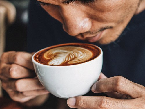Cardiovascular health may influence coffee consumption