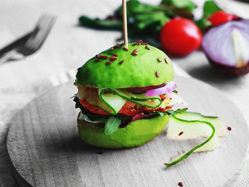 Plant-based diets and heart disease: What is the link?