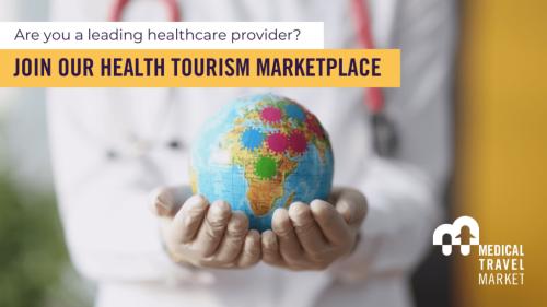 Dubai Embraces Growing Interest in Health Tourism