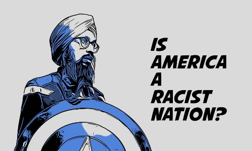 I Am Sikh and Tired