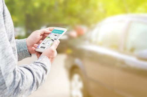 What To Do if You Are Involved in an Uber Accident