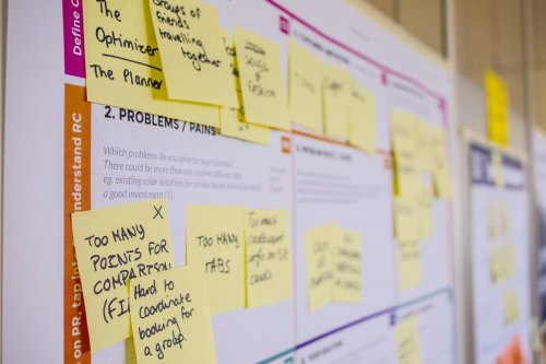 Using No-Code To Go From Startup Idea To Real-World Revenue