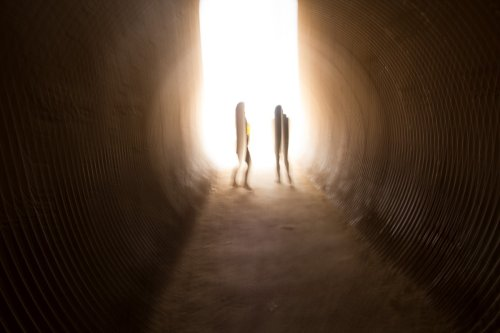 A New Explanation for Near-Death Experiences