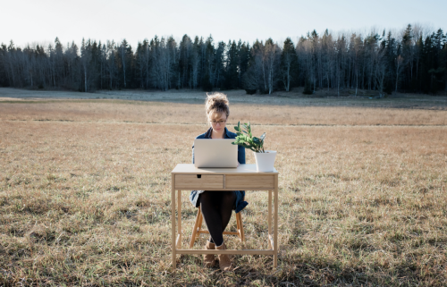 The Hidden Tradeoffs of Working From Home