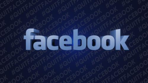 Quitting Facebook Isn't Enough