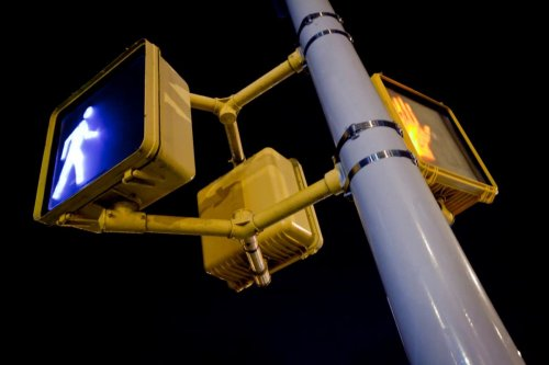 Preventing Car Accidents In St. Louis At Night—5 Tips for Pedestrians