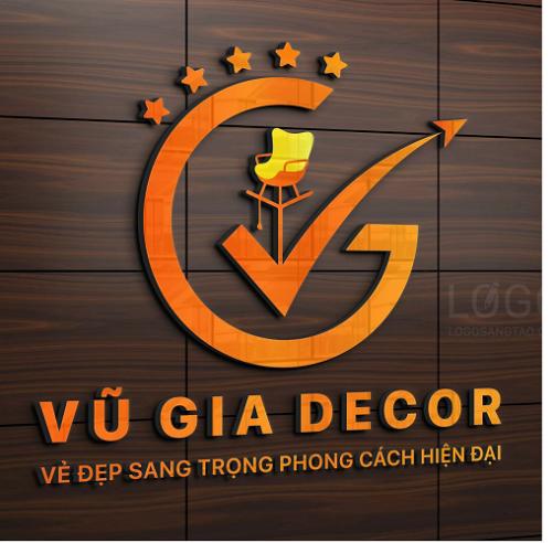 VŨ GIA DECOR – Medium