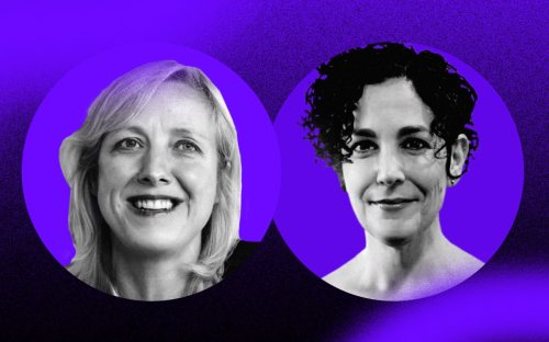 Who Criticizes the Tech Critics? A Meta Talk With Carole Cadwalladr and Yael Eisenstat