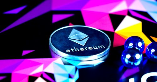 Ethereum Is the Next Big Mover After Bitcoin