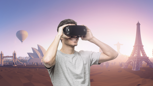 The Future of VR is Now