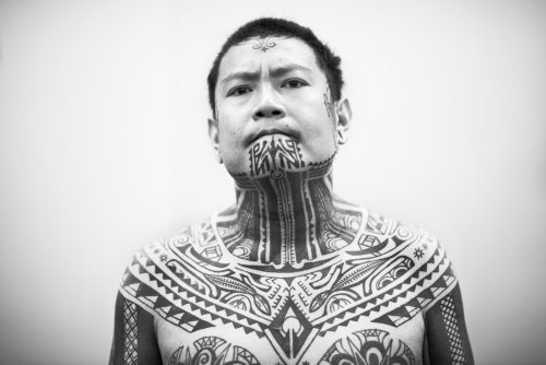 The Cultural Awareness Required for a Māori Tattoo