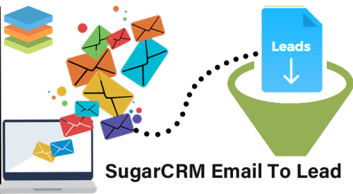 How Sales can Grow with the help of SugarCRM Email to Lead Plugin?