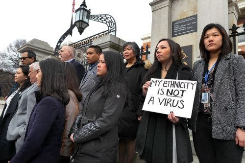 How to Support Asian Americans Facing Violence Because of Covid-19 Misinformation