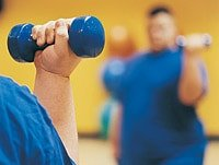 Fitness, Fatness, and Survival in Adults With Prediabetes