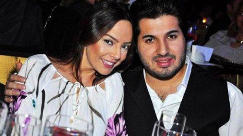 Ebru Gündeş ve Reza Zarrab Tek Celsede Boşandı