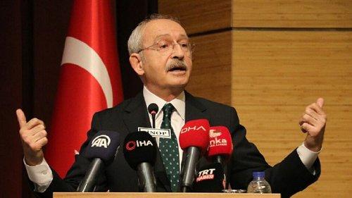 Kılıçdaroğlu'ndan Kripto Tepkisi: Gençlere Tahammülleri Yok!