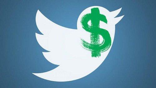 Twitter Bahşiş Kutusu Özelliğini Test Etmeye Başladı