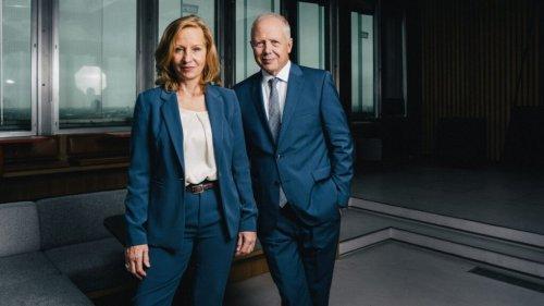 Patricia Schlesinger wird ARD-Vorsitzende – diese Aufgaben warten auf sie