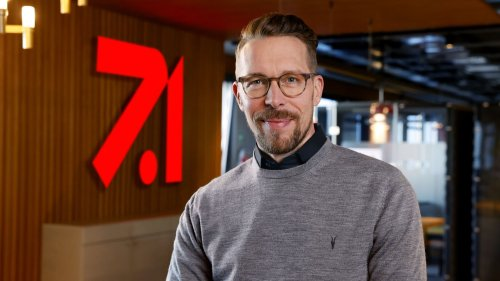 Andreas Kösling verlässt Seven.One Entertainment schon wieder