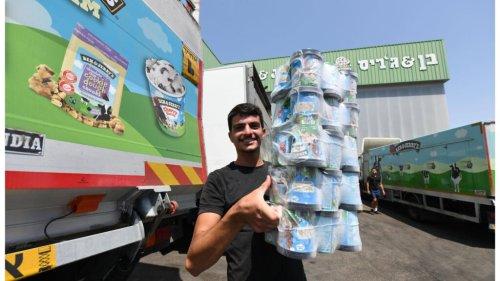"""Ben & Jerry's Eis-Boykott: """"Die Marke handelt gemäß ihrem eigenen Anspruch"""""""