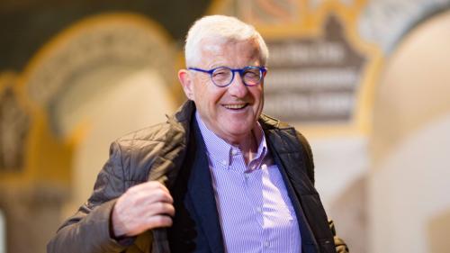 Verleger Dirk Ippen stärkt Investigativteam den Rücken