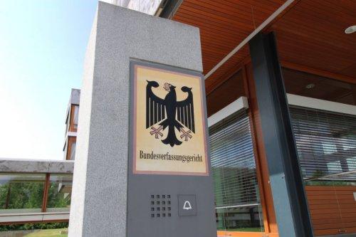 Rundfunkbeitrag: Karlsruhe urteilt über Beschwerde von ARD, ZDF und Deutschlandradio