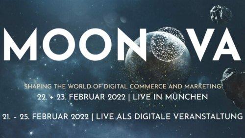 Aus Internet World Expo wird Moonova