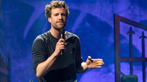 Luke Mockridge verkündet längere TV-Auszeit