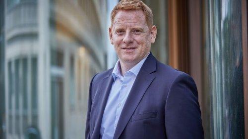 Dirk Schülgen verantwortet das internationale Marketing bei Aldi Nord