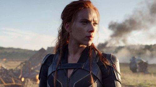 """Black Widow""-Darstellerin Scarlett Johansson verklagt Disney"