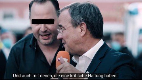 Die Selbstzerstörung der CDU – in nur sieben Sekunden
