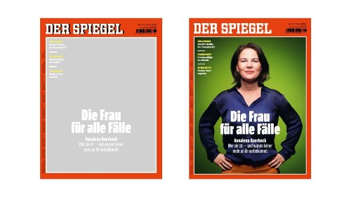 """Nicht alles neu"": ""Spiegel"" bekommt dezenten Facelift"