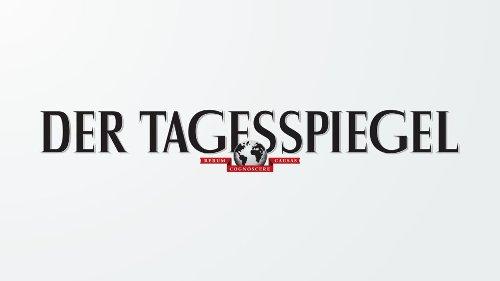 """""""Tagesspiegel"""" entschuldigt sich für """"handwerkliche Fehler"""""""