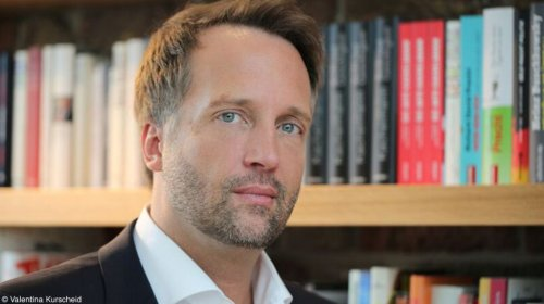 """Ralf Höcker über den Fall Mockridge: """"Man kann so etwas mit einem Menschen nicht machen"""""""