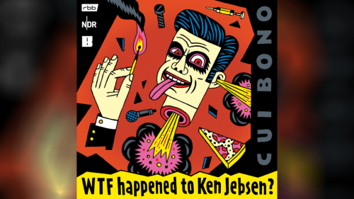 "Florida Film verfilmt Podcast ""Cui Bono"" über Ken Jebsen"