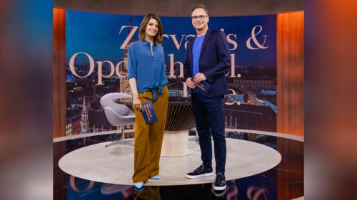 """""""Zervakis & Opdenhövel Live"""" startet am 13. September"""
