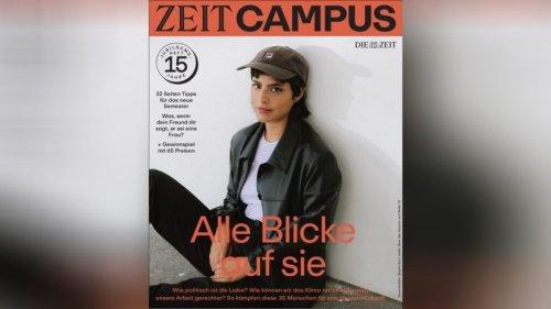 """""""Zeit Campus"""" startet zum Jubiläum crossmediale Strategie"""