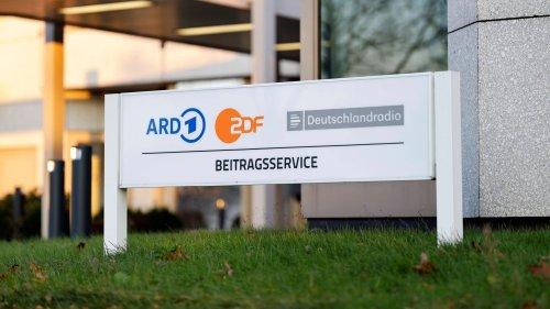 ARD und ZDF machen Befreiung vom Rundfunkbeitrag für Flutopfer möglich